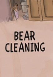 We Bare Bears: Bear Cleaning - Poster / Capa / Cartaz - Oficial 1