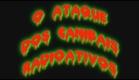 O Ataque dos Canibais Radioativos - Trailer Oficial