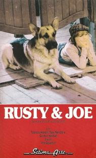 Rusty & Joe - Poster / Capa / Cartaz - Oficial 1