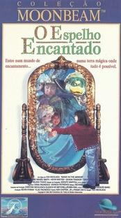 O Espelho Encantado - Poster / Capa / Cartaz - Oficial 2