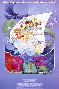 As Novas Aventuras dos Ursinhos Carinhosos - Poster / Capa / Cartaz - Oficial 3