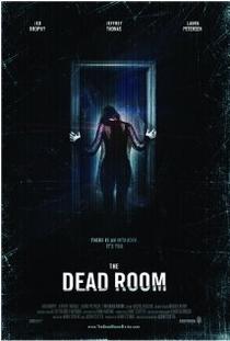 O Quarto da Morte - Poster / Capa / Cartaz - Oficial 1