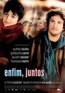 Enfim, Juntos - Poster / Capa / Cartaz - Oficial 2