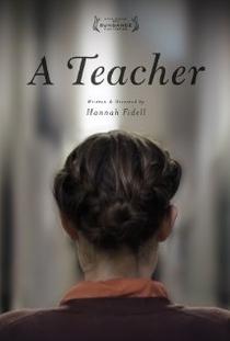 A Teacher - Poster / Capa / Cartaz - Oficial 2