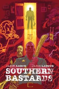 Southern Bastards (1ª Temporada) - Poster / Capa / Cartaz - Oficial 1