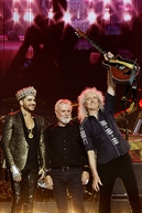The Show Must Go On (The Show Must Go On: The Queen & Adam Lambert Story)