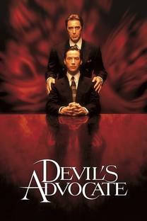 Advogado do Diabo - Poster / Capa / Cartaz - Oficial 12