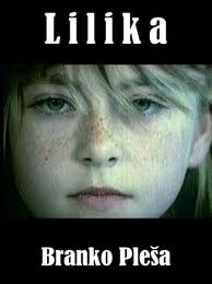Lilika - Poster / Capa / Cartaz - Oficial 1