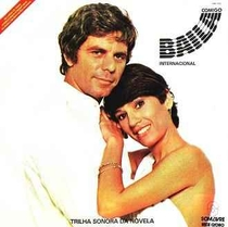 Baila Comigo - Poster / Capa / Cartaz - Oficial 2