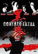Contato Fatal - Poster / Capa / Cartaz - Oficial 1