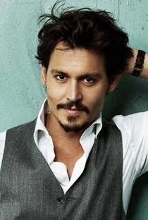 Johnny Depp - Poster / Capa / Cartaz - Oficial 8