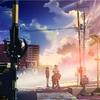 """[CINEMA] O curta futurista """"Vozes de Uma Estrela Distante"""", de Makoto Shinkai"""