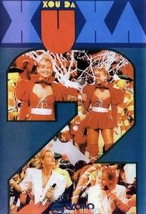 Xou da Xuxa: Volume 02 - Poster / Capa / Cartaz - Oficial 2