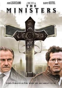 Justiceiros de Deus - Poster / Capa / Cartaz - Oficial 3