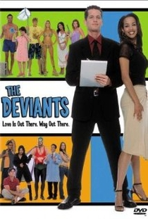 The Deviants - Poster / Capa / Cartaz - Oficial 1