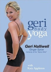Geri Body Yoga - Poster / Capa / Cartaz - Oficial 1