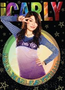 iCarly (6ª temporada) - Poster / Capa / Cartaz - Oficial 9