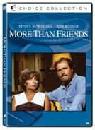 Mais do Que Amigos (More Than Friends)
