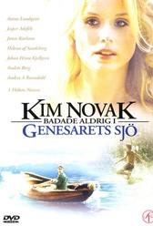 Kim Novak Nunca Nadou Aqui - Poster / Capa / Cartaz - Oficial 1