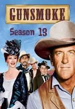 Gunsmoke (13ª Temporada) - Poster / Capa / Cartaz - Oficial 2