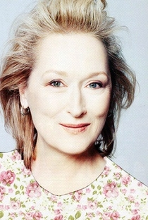 Meryl Streep - Poster / Capa / Cartaz - Oficial 25
