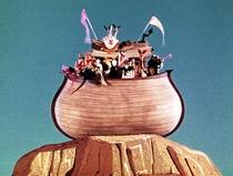 Noah's Ark - Poster / Capa / Cartaz - Oficial 1