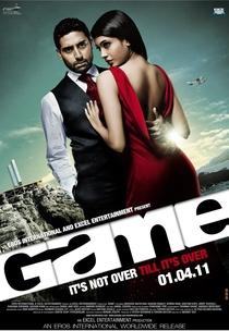 Game - Poster / Capa / Cartaz - Oficial 3