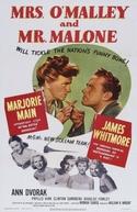 Trem de Surpresas (Mrs. O'Malley and Mr. Malone)