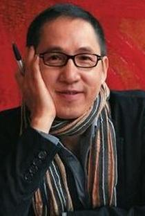 Alfred Cheung - Poster / Capa / Cartaz - Oficial 1