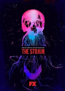 The Strain (3ª Temporada) - Poster / Capa / Cartaz - Oficial 3