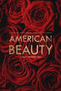 Beleza Americana - Poster / Capa / Cartaz - Oficial 4