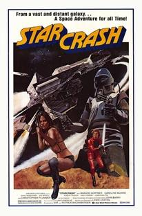 A Colisão das Estrelas - Poster / Capa / Cartaz - Oficial 1