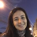 Aylana Davel
