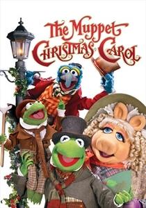 O Conto de Natal dos Muppets - Poster / Capa / Cartaz - Oficial 4