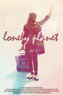 Lonely Planet - Poster / Capa / Cartaz - Oficial 3