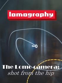 Documentário Lomo - Poster / Capa / Cartaz - Oficial 2