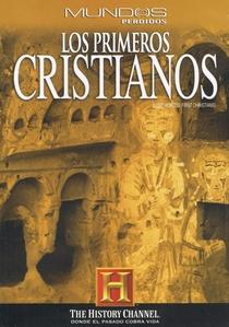 Mundos Perdidos- Os Primeiros Cristãos - Poster / Capa / Cartaz - Oficial 1