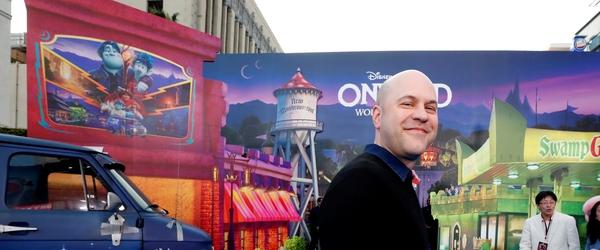 """Novo da Pixar, """"Dois Irmãos: Uma Jornada Fantástica"""" conta jornada sobrenatural"""