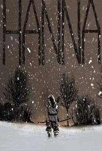 Hanna - Poster / Capa / Cartaz - Oficial 3