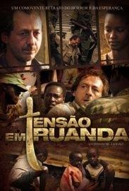 Tensão em Ruanda - Poster / Capa / Cartaz - Oficial 1