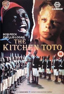 A Cozinha de Toto - Poster / Capa / Cartaz - Oficial 1