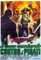 O mascarado contra os piratas (L'uomo mascherato contro i pirati)