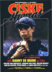 Ciske, o Rato - Poster / Capa / Cartaz - Oficial 1