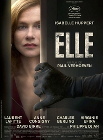 Elle - Poster / Capa / Cartaz - Oficial 4