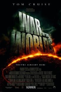 Guerra dos Mundos - Poster / Capa / Cartaz - Oficial 9