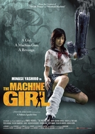 The Machine Girl (Kataude mashin gaaru)