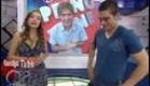 1º Contra Tempo 2011 - Zapping Zone / Disney Channel Brasil
