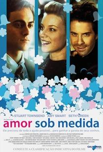 Amor Sob Medida - Poster / Capa / Cartaz - Oficial 2