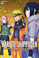 Naruto Shippuden (17ª Temporada) (ナルト- 疾風伝 シーズン17)