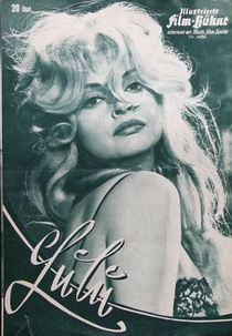 Lulu - Poster / Capa / Cartaz - Oficial 2